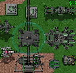 铁锈战争莱顿科技mod