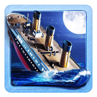 逃离泰坦尼克号
