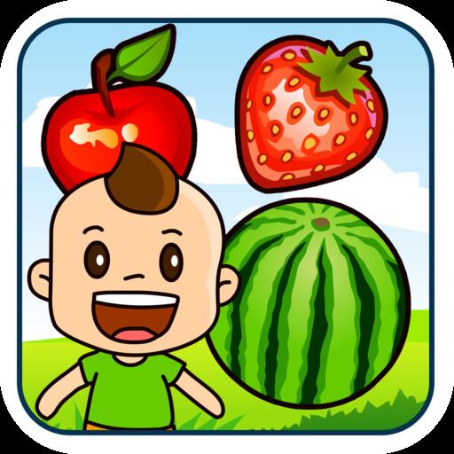 水果宝宝学英语