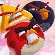 愤怒的小鸟2复活节版