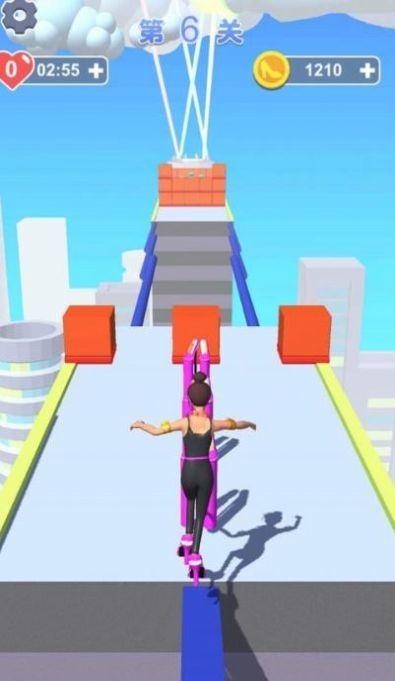 疯狂潮女2游戏官方版下载图3