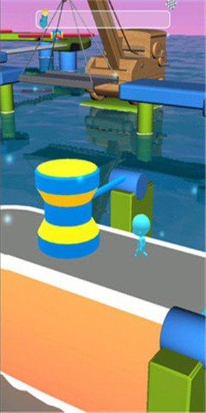 玩具赛跑3D图4