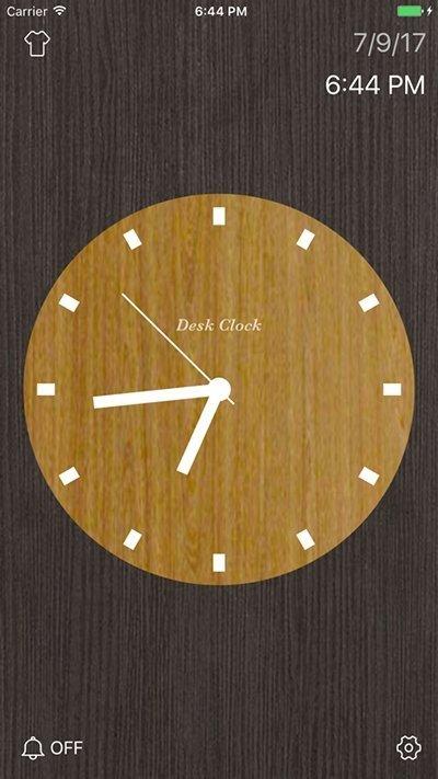 时钟桌面图3