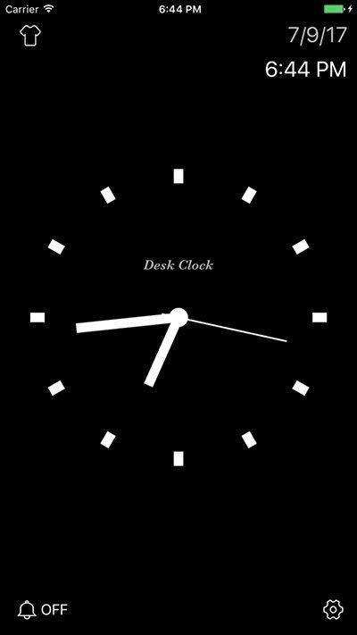 时钟桌面图2