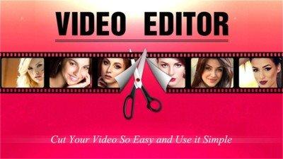 视频照片编辑图1