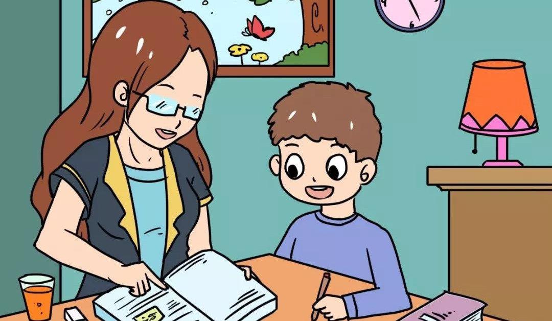 适合儿童学习的软件