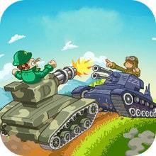 登山坦克对战